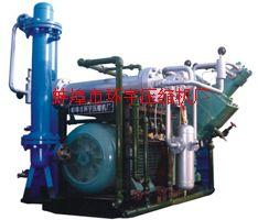 无油压缩机,中高压压缩机,沼气压缩机