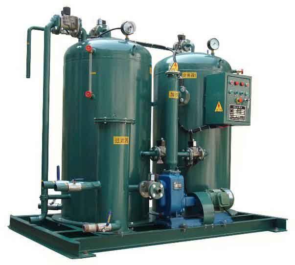 徐州供应油水分离器,餐饮油水分离器