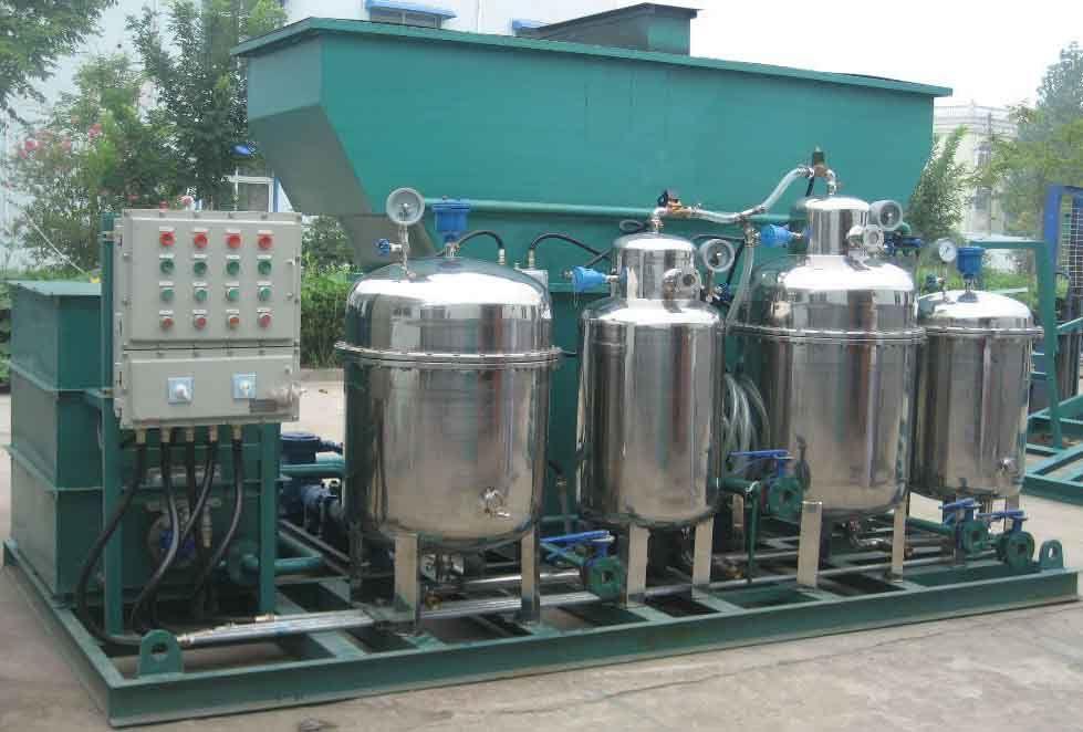 徐州供应油水分离器,餐饮油水分离器,工业油水分离器