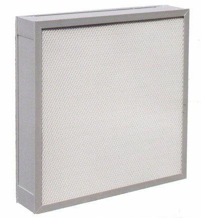 無隔板高效過濾器過濾網