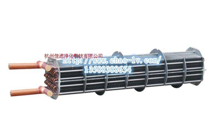 杭州山立蒸發器 山立冷干機蒸發器
