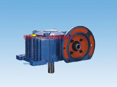 供应WPDX蜗轮蜗杆减速机