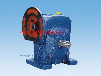供应WPDS蜗轮蜗杆减速机