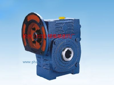 WPWDK系列蜗轮蜗杆减速机