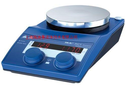 德国IKA RCT基本型磁力搅拌器