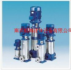 供應進口ITT不銹鋼多級泵SV系列SV立式多級不銹鋼泵SV系列