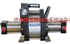 冷媒增壓泵