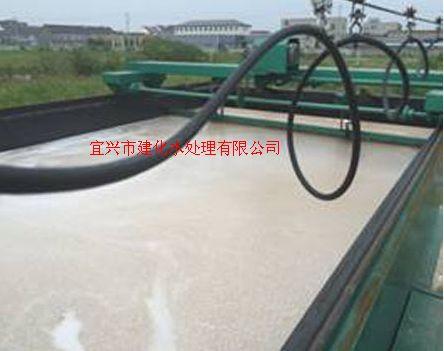 直销工业污水处理气浮设备,集凝聚气浮撇渣沉淀刮泥于一体的气浮机
