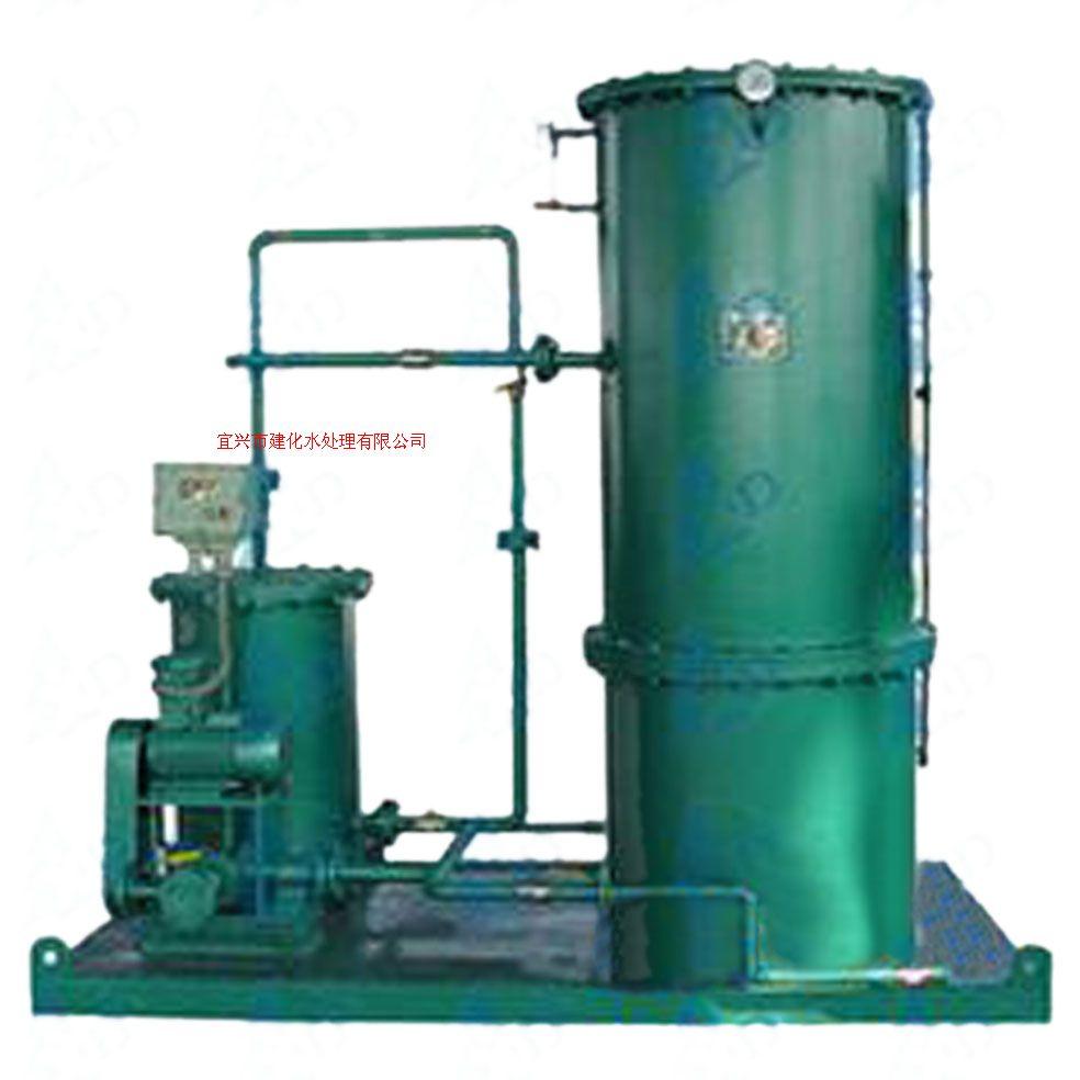 防爆油库油水分离器,加油站油库油罐车清洗油水分离器