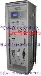 煤氣發生爐氣體分析儀