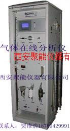 焦化廠電捕氧分析儀