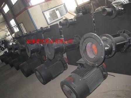 ZJL(YW.YZ)型液下渣漿泵