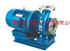 GRG耐高温水泵(带水冷装置)