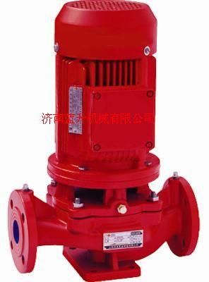 青岛哪带有消防资质的消防泵的