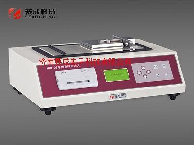 COF-P01斜面摩擦系數儀,動靜摩擦系數測試儀