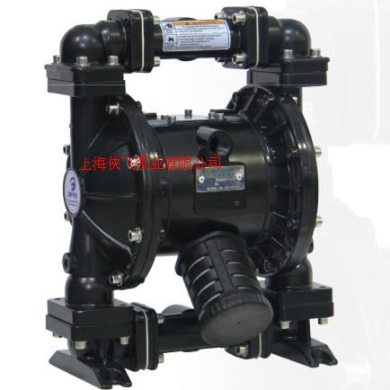 MK25 鋁合金隔膜泵