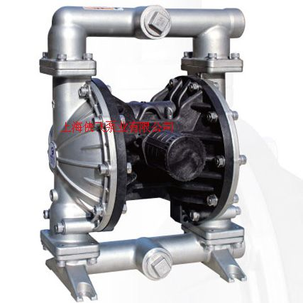 MK40 不銹鋼隔膜泵