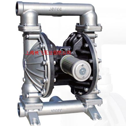 MK50 不銹鋼隔膜泵