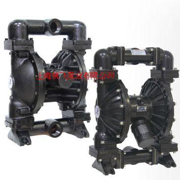 MK50 鋁合金隔膜泵
