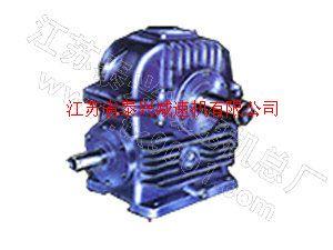 WPS,WPO WPA蜗轮蜗杆减速机