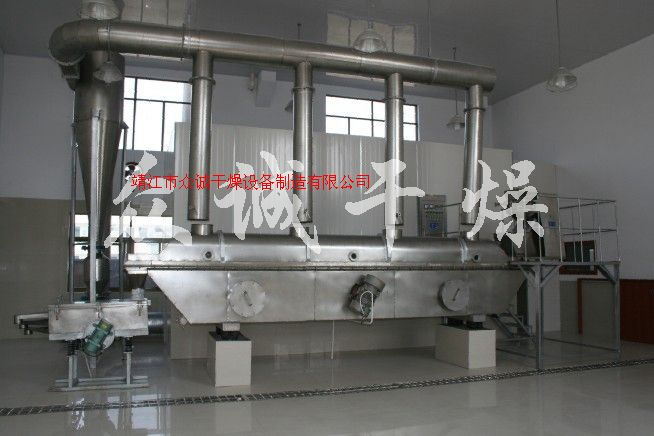 鸡精生产线 烘干机 原料药设备