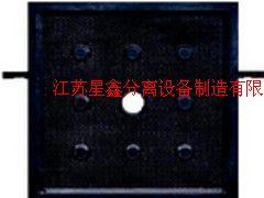 橡胶滤板价位,好用的1250型复合式橡胶滤板