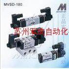 臺灣MINDMAN電磁閥MVSC-180-4E1
