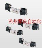 臺灣CHELIC氣立可電磁閥SV系列SV-6202