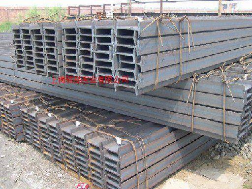 工字钢价格 厂家直销 上海骏喆经贸55235399