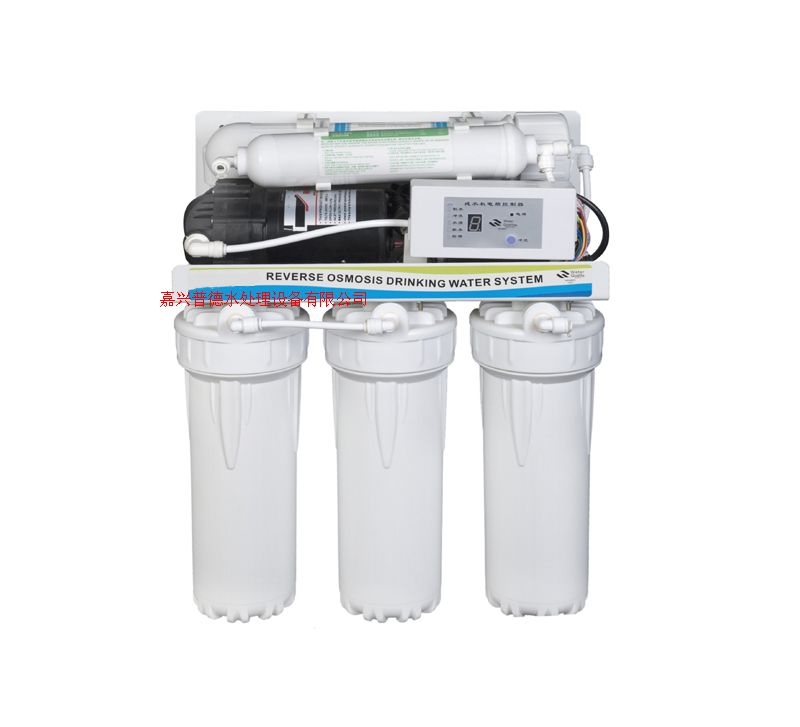 提供家用纯水机.家用净水器.家用软水机厂家