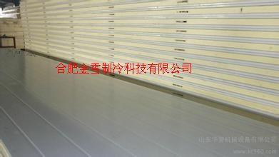 乌鲁木齐聚氨酯保温板生产制造