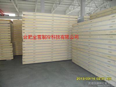 乌鲁木齐聚氨酯保温板安装设计