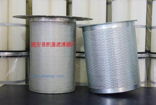 螺桿壓縮機油濾芯