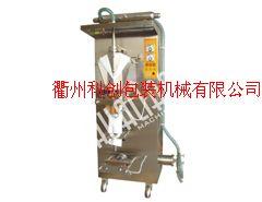DXDY-1000A 系列 液体自动包装机