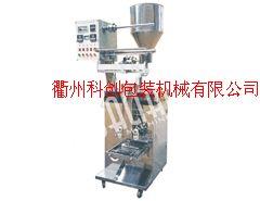 DXDY-BN 系列 液体自动包装机