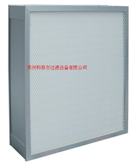 高效過濾器價格實惠 蘇州品牌好的過濾器廠家直銷