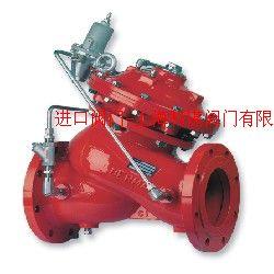 伯尔梅特FP720-UL可调式减压阀
