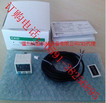 CKD壓力開關,CKD傳感器,PPX-R10N-6M-KA