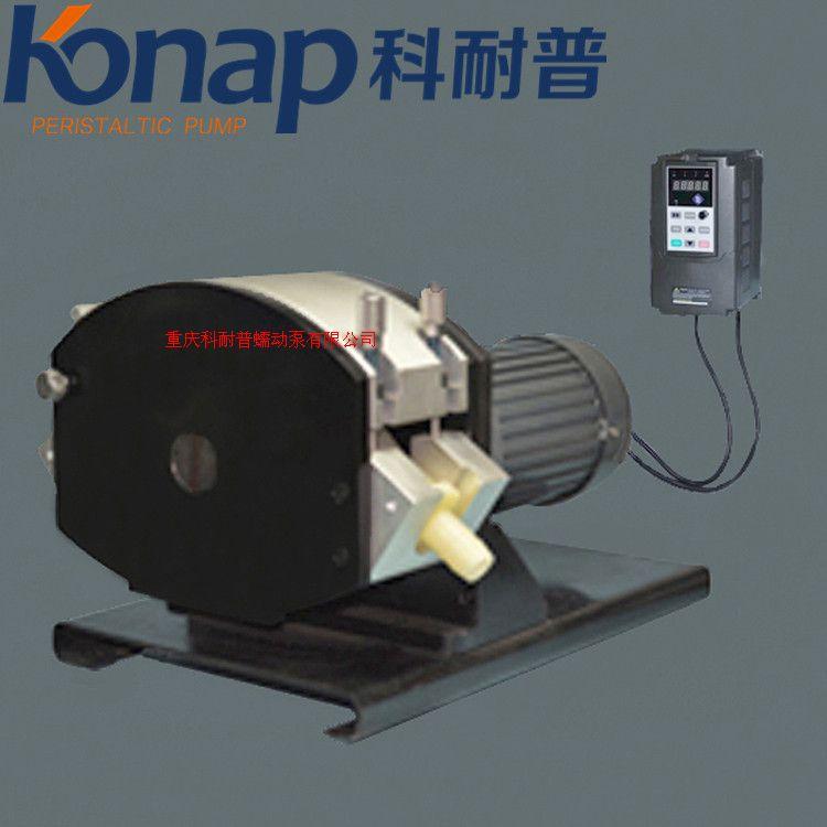 konap蠕動泵型號JL350-1J工業用大流量蠕動泵恒流泵廠家直銷