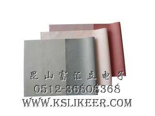 厂供软性导热硅胶垫 硅胶板 矽胶垫 硅胶管