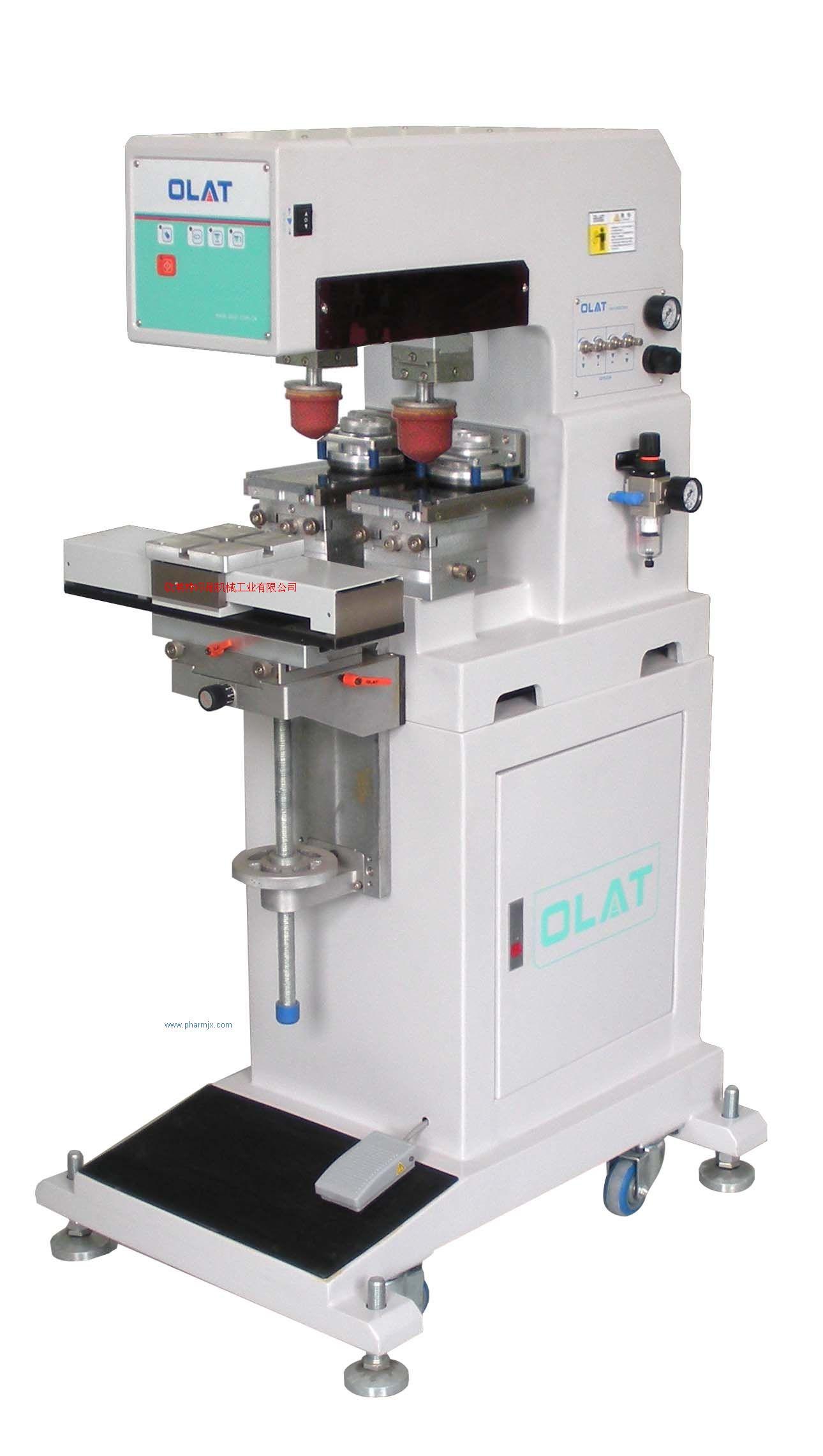 张家口油墨移印机、移印机、打码机、电动移印机