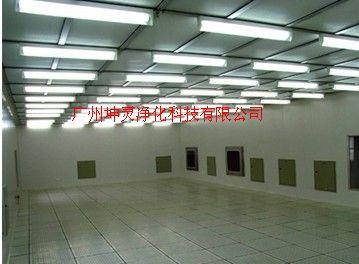 梅州洁净室工程