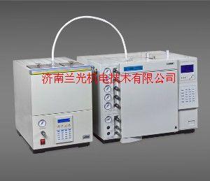 药品包装材料溶剂残留检测分析仪