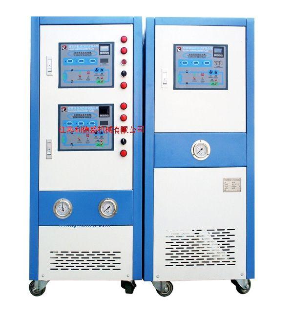 油溫機,運油式模溫機,高溫模溫機