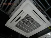 低价销售卡式风机盘管 承接工程