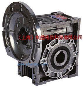 鋁合金渦輪減速機
