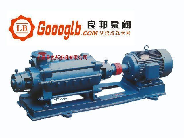 TSWA型臥式防爆多級離心泵