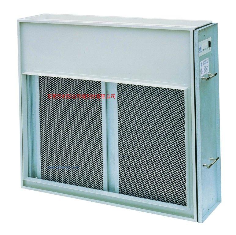 中央空調空氣凈化消毒機(管道式,風柜式,風機盤管,管道插入式,風口式)
