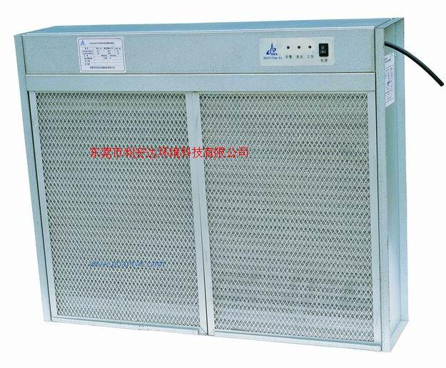 風柜式空氣凈化消毒機