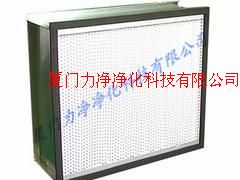 優質的有隔板高效過濾器|福建劃算的有隔板高效過濾器供應